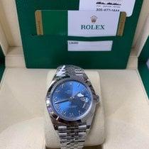 Rolex Datejust 126300 2019 new