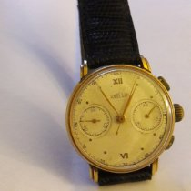 Angelus Yellow gold Manual winding pre-owned