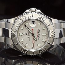 Rolex Yacht-Master 168622 2004 pre-owned