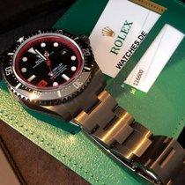 Rolex Sea-Dweller 4000 116600 Very good 40mm Automatic