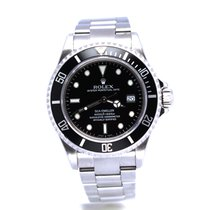 Rolex Sea-Dweller 16600T 2004 usados