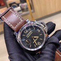 Panerai Luminor Marina 1950 3 Days Steel 47mm Black Arabic numerals Australia, sydney
