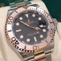 Rolex Yacht-Master 40 nuevo 2020 Automático Reloj con estuche y documentos originales 126621