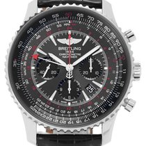 Breitling Navitimer GMT AB04413A.F573.761P.A20D.1 2019 pre-owned