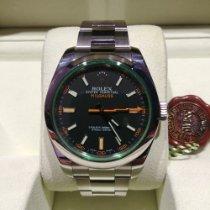 Rolex Milgauss 116400GV gebraucht