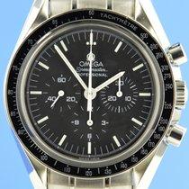 Omega Speedmaster Professional Moonwatch Stahl 42mm Schwarz Deutschland, Berlin