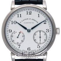 A. Lange & Söhne 1815 new Manual winding Watch with original box and original papers 234.026