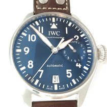 IWC Steel 46mm Automatic 500916 new