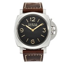 Panerai Luminor Marina  Limited Edition Militare Mens Watch...