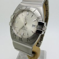 Omega Constellation Double Eagle 1503.30.00