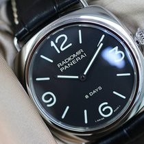 Panerai Radiomir 45mm 8 days full set 2017