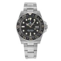 Rolex GMT-Master II 116710 Steel & Ceramic Men's Watch
