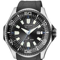Citizen Promaster BN0085-01E CITIZEN  PROMASTER Diver's Eco Drive 46mm new