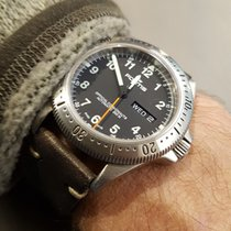 Fortis Official Cosmonauts Day Date (610.10.158)