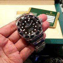 勞力士 (Rolex) 116660 Black Dial Deepsea 44mm