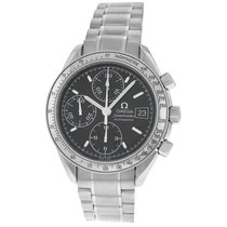 Omega Speedmaster 3513.50 Automatic Chrono Steel 39MM
