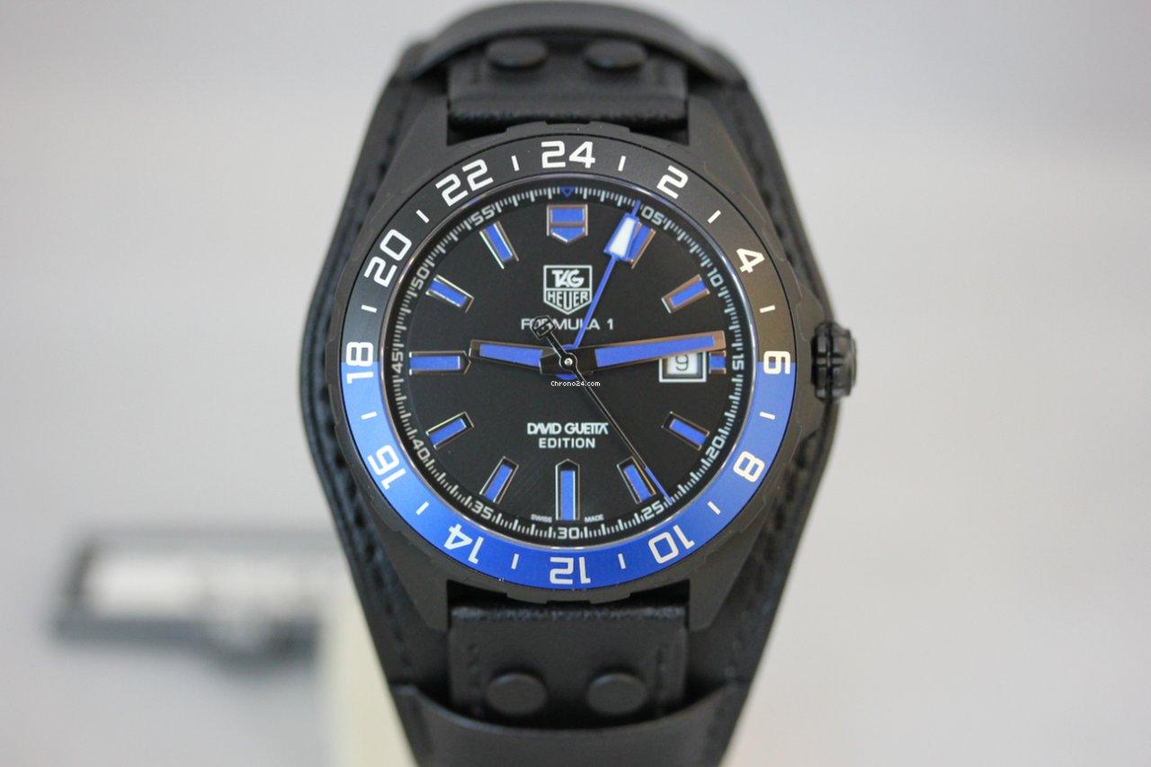 04203c9162b Comprar relógio TAG Heuer Formula 1 Calibre 7