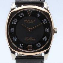 Rolex Cellini Danaos 4233 1998 pre-owned