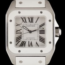 Cartier Santos 100 W20122U2