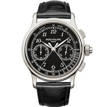 Patek Philippe 5370P Split Chronograph Sealed New Never Worn