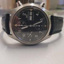 IWC Pilot Chronograph Auto