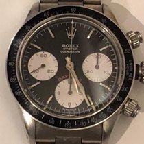 Rolex 6263 Steel Daytona 37mm