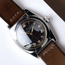 Rolex Bubbleback Erbe Basel Ref. unknown