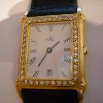 Ebel Sarı altın 23mm Quartz ebel ikinci el