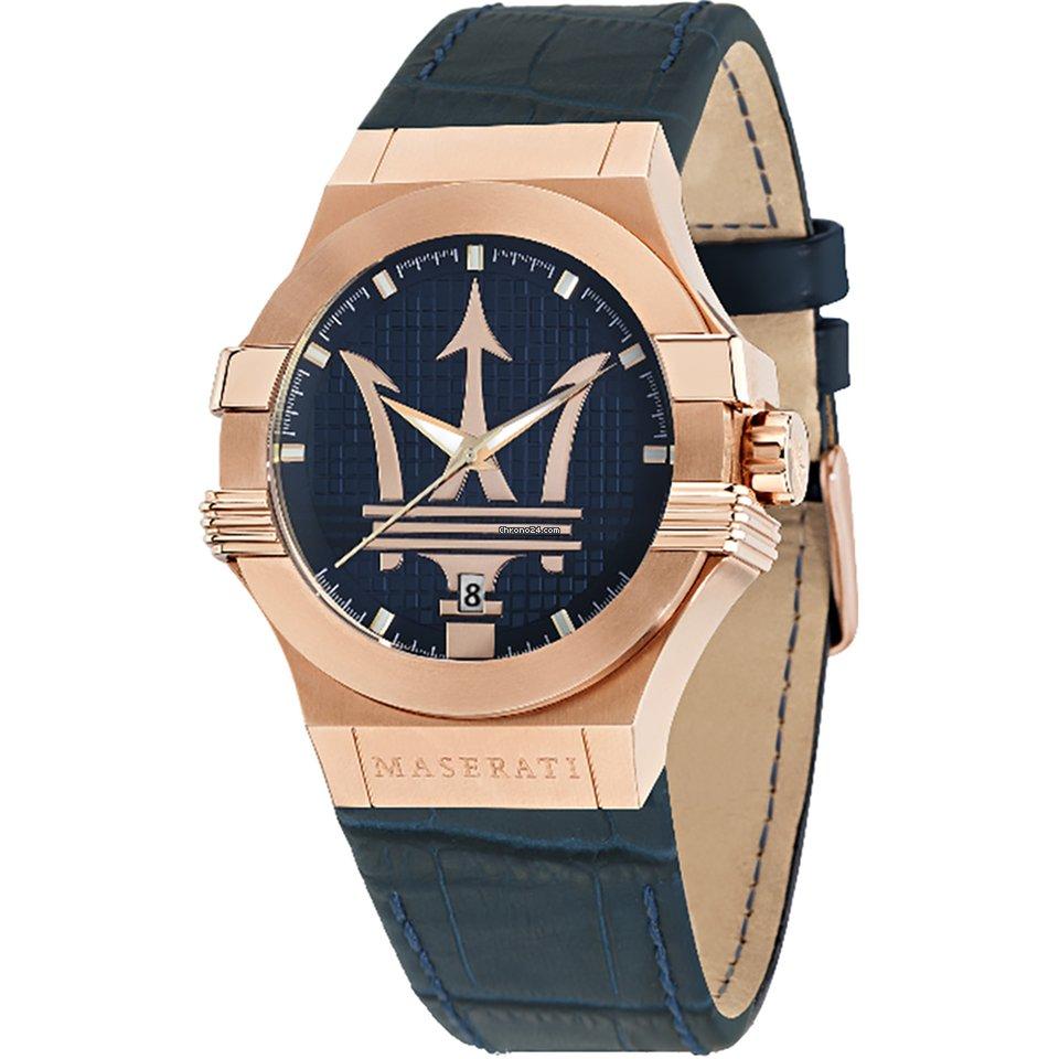 Купить мазерати часы наручные часы восток европа алмаз