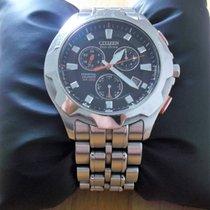 Citizen E812- so57324-ka pre-owned