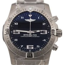 Breitling Exospace B55 Connected EB5510H1/BE79/181E neu