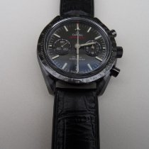 Omega Speedmaster Professional Moonwatch gebraucht 44.25 mmmm Keramik