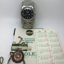 Rolex Explorer 1016 1984 gebraucht