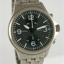 Sinn 756 / 757 pre-owned 40mm Steel
