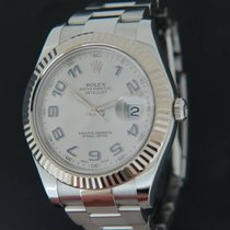 Rolex 116334 Staal Datejust II 41mm