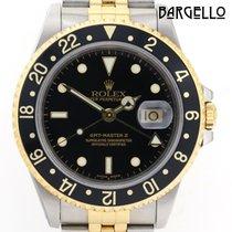 Rolex GMT-Master II Gold/Stahl 40mm Österreich, Baden bei Wien