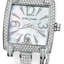 Ulysse Nardin Caprice Steel Mother of pearl United States of America, Florida, North Miami Beach