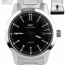 IWC IW357002 Staal Ingenieur Automatic 40mm nieuw