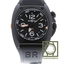 Bell & Ross BR 02 BR02-20-S 2020 new