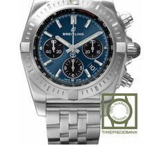 Breitling Chronomat AB0115101C1A1 2020 new