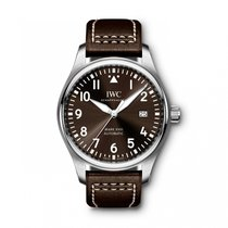 IWC Pilot Mark new Automatic Watch with original box and original papers IW327003