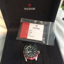 Tudor 79830RB Steel 2018 Black Bay GMT 41mm pre-owned United States of America, New Jersey, Old Bridge