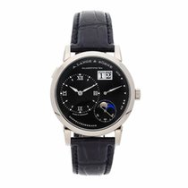 A. Lange & Söhne White gold 38.5mm Manual winding 192 pre-owned United States of America, Florida, 33132