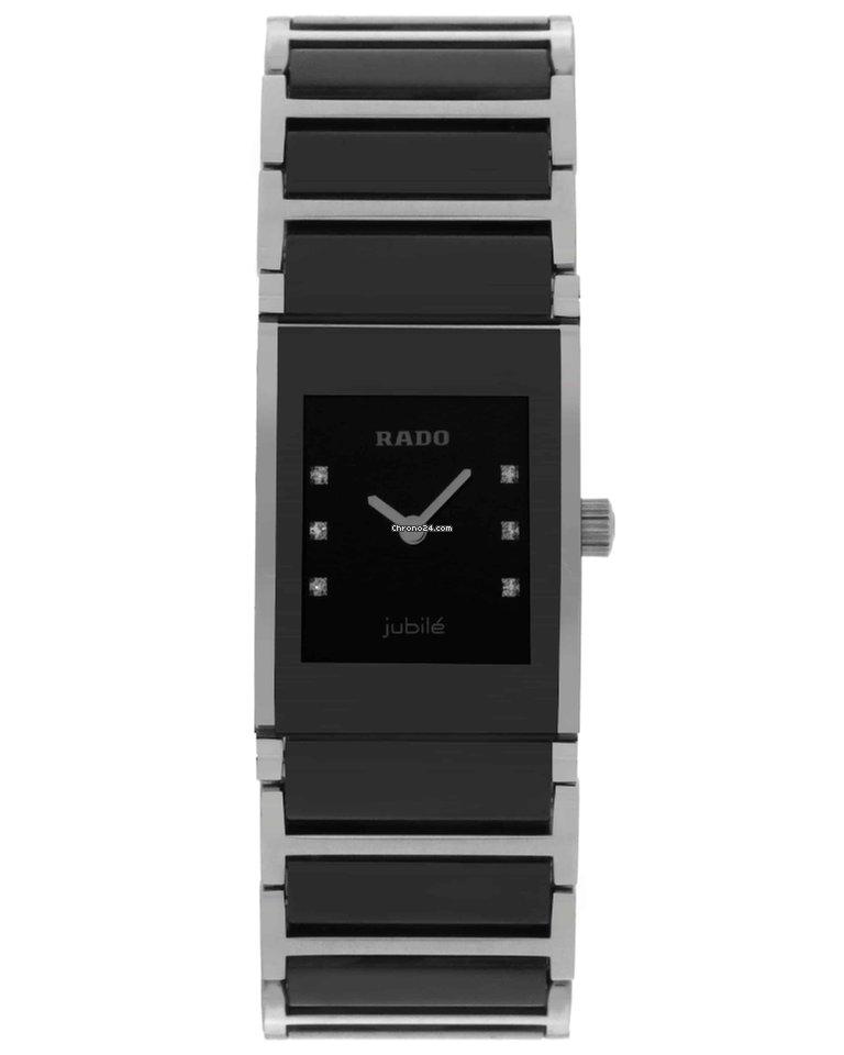 a66ff1b6b Rado Integral Ceramic - all prices for Rado Integral Ceramic watches on  Chrono24