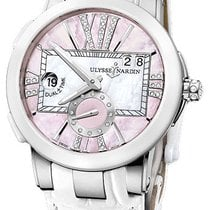 Ulysse Nardin Executive Dual Time Lady 243-10/397 2019 new