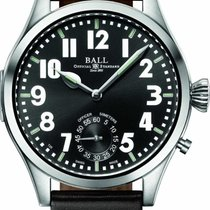 Ball Engineer Master II NM2038D-L1-BKWH new