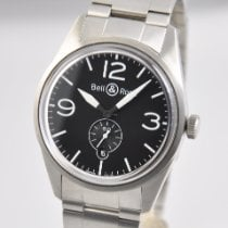 Bell & Ross Vintage 2009 pre-owned