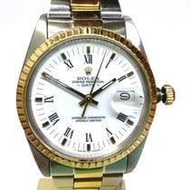 Rolex Oyster Perpetual Date 15053 1987 usado