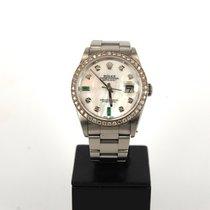 Rolex Datejust 16234 1988 gebraucht