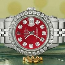 Rolex Datejust Acero 26mm